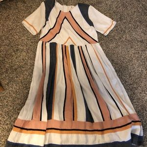 Piper and Scoot Eleanor dress